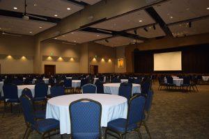 Executive Meeting in Main Ballroom