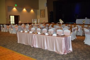 Weddings at Midlothian Conference Center