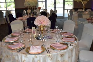 Banquets & Galas
