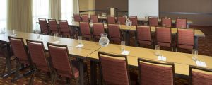Courtyard Marriott Midlothian TX Meeting Space