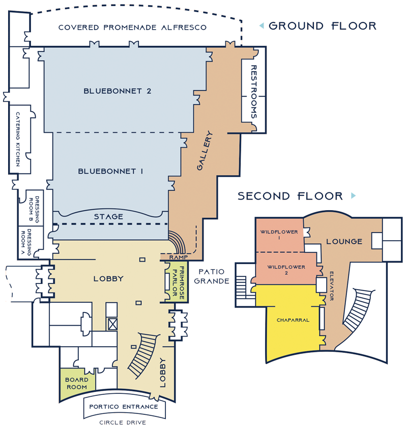 MCC Floorplan