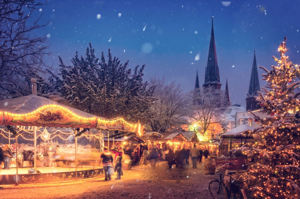Christmas Fair Ideas