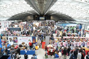 choosing conference venues